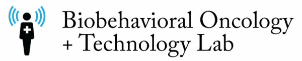 Biobehavioral Oncology + Technology Lab